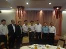 20130801 拜访吉隆坡暨雪兰莪中华总商会