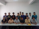 20130830 Visit to Multi Skill Certification Sdn Bhd