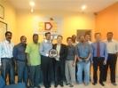 20130927 Courtesy Visit Klang Indian Chamber of Commerce Selangor