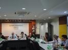 2013 国内直接投资策略基金讲座会之新闻发布会