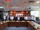 20160119 礼貌拜访吉隆坡暨雪兰莪中华总商会商务组