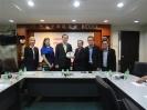 20160523 接待匈牙利驻马来西亚大使及代表团