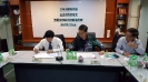 20160904 中国义乌商务局代表团莅临本会