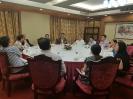20170407 中华人民共和国驻马来西亚大使馆石资明经济商务参赞宴请