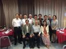 20170420 宴请中华人民共和国驻马来西亚大使馆刘东源领事参赞