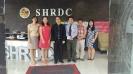 20170808 Courtesy Visit to SHRDC