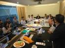 20170907 台湾嘉义市政府 拜访成功渔网工厂