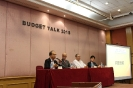 20171030 2018年财政预算案对经济、股市及税务的影响讲座会