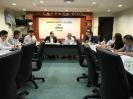 20171115 数码自由贸易区(DFTZ) 带领中小企业冲向全球市场讲座会之新闻发布会