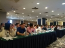 20180728 Cross-Border E-commerce, Dreams Sailing Seminar