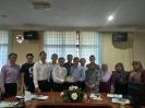 20181019 礼貌拜访雪洲马来西亚农业研究与发展研究所