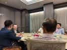 20200910 与99 Speedmart创办人李良华先生之交流会
