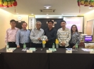 20180730 Received by Kedah Chinese Chamber of Commerce