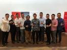 2018年马来西亚中华总商会(中总)第七届青商大会